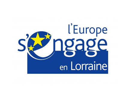 L'Europe s'engage en Lorraine